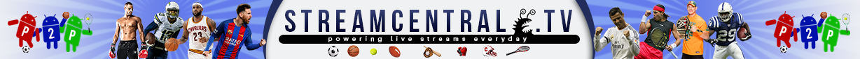 Streamcentral Forums | Live sports streaming online